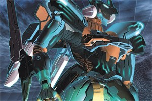 """Zone of the Enders HD Collection"""