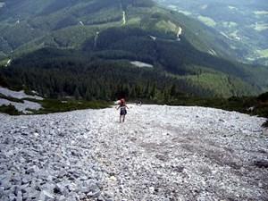Bergsteigen, Klettersteige und Klettern