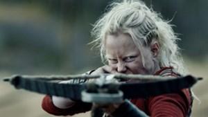 """Mit """"Escape""""/""""Flukt"""" wurde das diesjährige /slash-Filmfestival im Wiener Filmcasino eröffnet."""