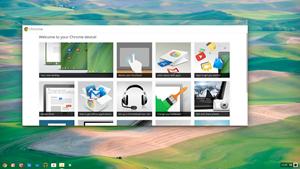 Zur Einführung in das System bietet Google eine eigene App mit Tipps & Tricks an, die regelmäßig aktualisiert wird.