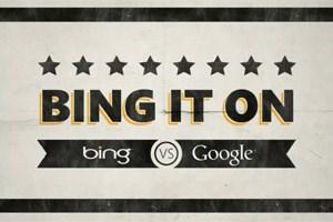 """""""Bing It On"""" - Mit dieser Kampagne möchte Microsoft die Vorzüge von Bing Usern schmackhaft machen"""