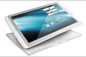 Archos 101 XS mit Android Ice Cream Sandwich (Update auf Jelly Bean folgt)