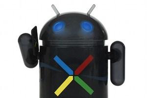 Schon bald soll es wieder ein oder mehrere neue Nexus-Smarpthones geben - bis dahin gibt es schon mal eine Nexus-Android-Figur von Dead Zebra.