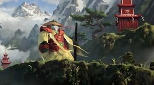 """World of Warcraft: Mists of Pandaria"""