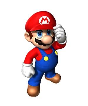 Mario, Kult.
