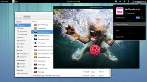 GNOME 3.6 ist fertig - und bringt wieder eine Fülle von Neuerungen für den Linux-Desktop.