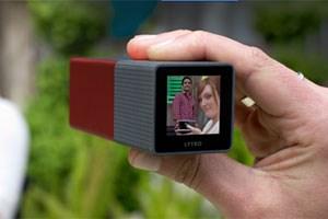 Die Lytro-Kamera ist ab Oktober bei Amazon erhältlich.