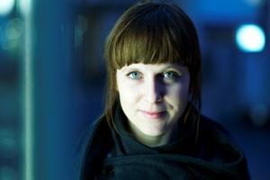 Alltags- und Lebensstaub: Anna Weidenholzer.