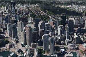 Google Maps für iOS soll ebenfalls mit 3D-Features glänzen.