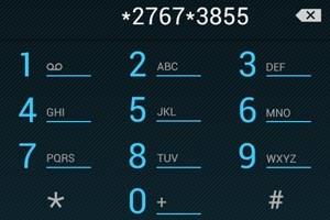 Die USSD-Lücke kann mit Hilfe einer App gestopft werden.