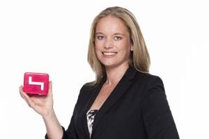 """Corinna Millborn hat den Club 2 im ORF gegen """"Pro und Contra"""" und Puls 4 getauscht."""