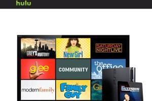 """Die US-amerikanische Video-on-Demand-Plattform Hulu bietet Fernseh-Content gratis """"à la Carte"""". In Österreich wird es in näherer Zukunft nichts Vergleichbares geben."""