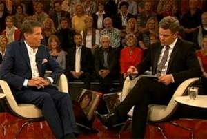 Udo Jürgens war zu Gast bei Markus Lanz: Die Sendung zum Nachsehen auf zdf.de.