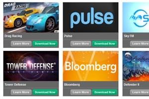 AMD bringt BlueStacks-Relaunch mit zahlreichen Apps.