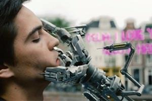 """""""Tears of Steel"""": Als Roboter die Erde vernichten wollten."""