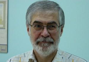 Ghia Nodia (58) ist Politikwissenschafter und Direktor der   Internationalen Schule für Kaukasusstudien an der staatlichen   Ilia-Universität in Tiflis. 2008 war er ein Jahr lang Bildungsminister.