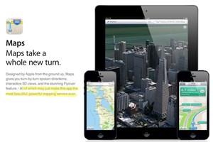 Ein Blick auf die Apple-Webpage offenbart: Das Unternehmen hat eine entscheidende Passage von der Seite entfernt.
