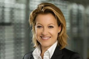 Katharina Swoboda übernimmtdie Leitung der Kommunikationsabteilung der Siemens AG Österreich.