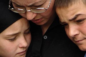 """""""Mama Illegal"""" geht dem Schicksal illegalisierter Putzfrauen aus Moldawien nach."""