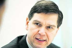 Werner Wutscher: nach Rewe-Vorstand nun verstärkt in Nachhaltigkeitsfragen engagiert.