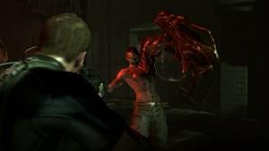 """""""Resident Evil 6"""" ist für PC, PS3 und Xbox 360 erschienen."""