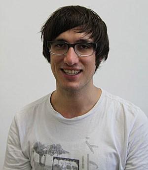 Florian Zuleger analysiert komplexe Programme.