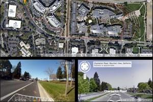 Mit Chrome 23 können HTML5-Videos mit Metatags eingebettet werden. So kann man etwa das Videos einr Radtour auf einer Seite einbetten und gleichzeitig den Streckenverlauf auf Google Maps anzeigen.