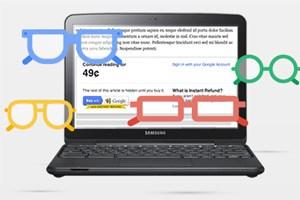Einige renommierte Vorzeigebeispiele hat Google schon im Portfolio