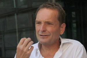 Erwin Wagenhofer.