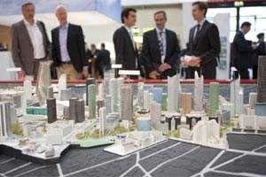 Projekte, Projekte, Projekte: Europas Immobilienbusiness trifft sich heuer zum 15. Mal in München.