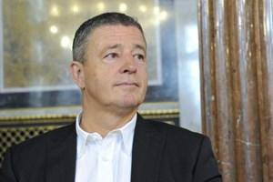 Einst Mitglied von Jörg Haiders Buberlpartie, dann Bundesgeschäftsführer, Werber und Wahlkampfhelfer der FPÖ: Gernot Rumpold. Nun droht ihm eine Anklage in der Causa Telekom.