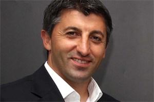 """Ayhan Tumani ist Geschäftsführer Sport und Co-Trainer bei Sturm Graz: """"Wer als Co-Trainer nur Hütchen aufstellt, der hat eh etwas nicht verstanden."""""""