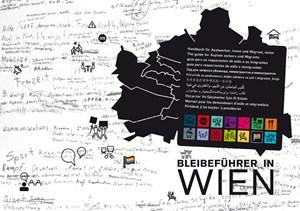 Das Vorbild für das Broschüreprojekt stammt aus Zürich.