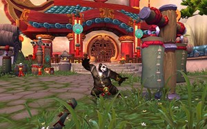 """World of Warcraft: Mists of Pandaria"" startet Jagd auf Level 90"