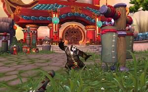 """World of Warcraft: Mists of Pandaria"" startet Jagd auf Level 90"