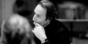 Alexandre Desplat komponiert in perlendem Rhythmus,...