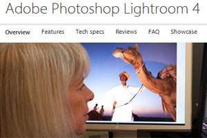 Adobe veröffentlicht ein Update für Lightroom und Camera Raw.