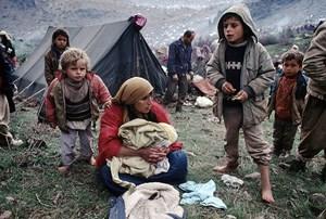 Nach dem Golfkrieg 1991 wurde an der türkischen Grenze zum Nordirak eine Flugverbots- und Schutzzone errichtet. Der Schutz der Bevölkerung war jedoch eher sekundär.