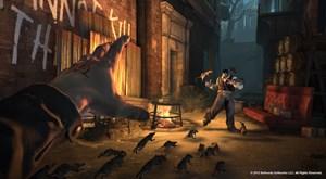 """""""Dishonored"""" erscheint am 12. Oktober für Windows, PS3 und Xbox 360."""