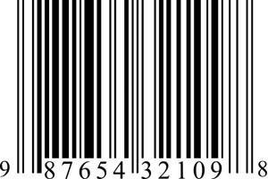 Der meist 13-stellige Strichcode beginnt mit der zwei bis dreistelligen Länderziffer. Österreich hat die Kennzahlen 90 - 91. Die Zahlen 40 bis 43 stehen für Deutschland. Die 440 kennzeichnete früher DDR-Waren.