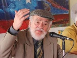 Rigoberto Lanz.