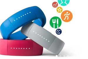 LarkLife: Ein Armband, das zu einem gesünderen Lebensstil animieren soll