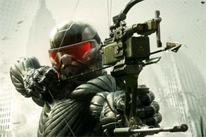 """""""Crysis 3"""" macht Spieler zu Jägern."""