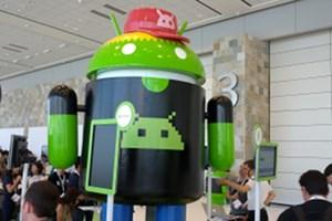 """Gibt es bald wieder Nachwuchs für die Android-Familie? Die Hinweise verdichten sich jedenfalls, dass mit Android 4.2 schon bald eine zweite Auflage von """"Jelly Bean"""" veröffentlicht werden könnte."""