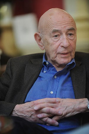 Was er am Verhalten kleiner Kinder beobachtete, arbeitete er zu einer umfassenden sozialpsychologischen Persönlichkeitstheorie mit neuronaler Basis aus: Walter Mischel in Wien.