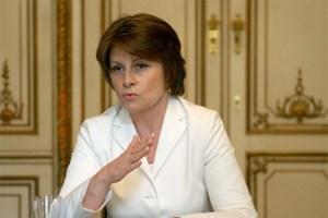 "SPÖ-Chefverhandlerin Andrea Kuntzl: ""Ich verhandle keine Zugangsbeschränkungen."""