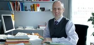 Patientenanwalt Gerald Bachinger