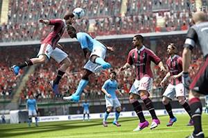 EA scheint mit dem Kopierschutz von FIFA 13 einen Etappensieg gegen Piraterie erreicht zu haben.