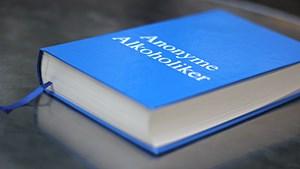 """""""The Big Book"""", der Grundtext der Anonymen Alkoholiker, ist eine Anleitung zu einem redlichen Lebensstil."""
