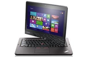 Das ThinkPad Twist kommt Ende Oktober auf den Markt.